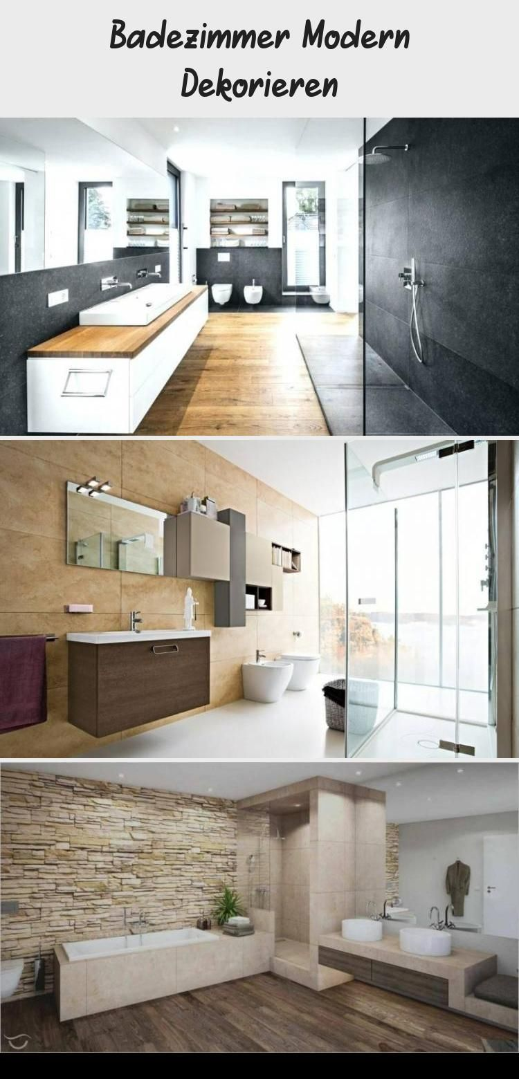 Bad Modern Schones Moderne Dekoration Uncategorize In 2020 Dekoration Badezimmer Badezimmer Anthrazit Moderne Dekoration