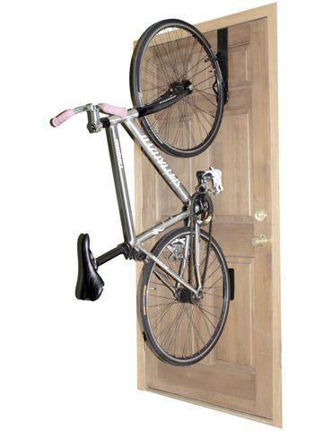 Gear Up 1 Bike Vertical Door Mount