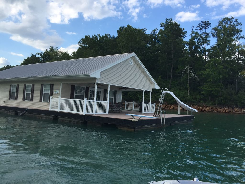 Enjoy a floating holiday on norris lake homeaway