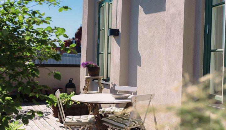 Cocinas exteriores para las terrazas for the home - Estufas exteriores para terrazas ...