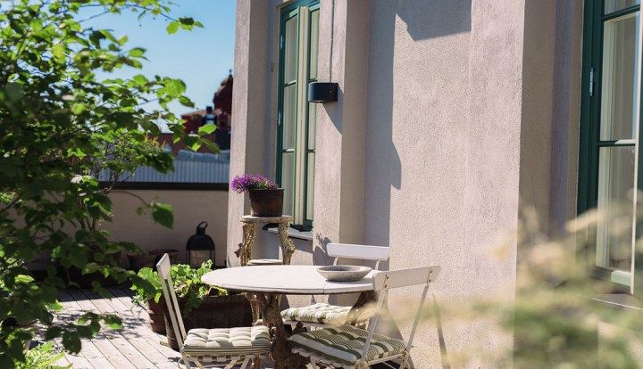 Cocinas exteriores para las terrazas Fregaderos exteriores, Las