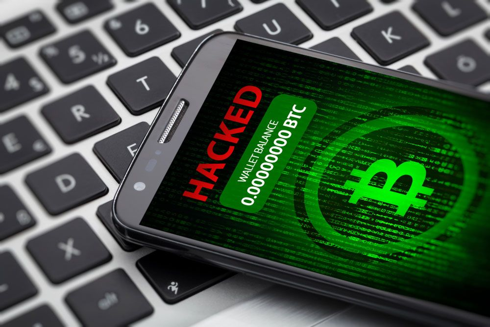 How to prevent your bitcoins from being hacked or stolen crypto its easy to steal bitcoin and other cryptocurrencies how can you protect your holdings can you ever get stolen bitcoins back ccuart Choice Image