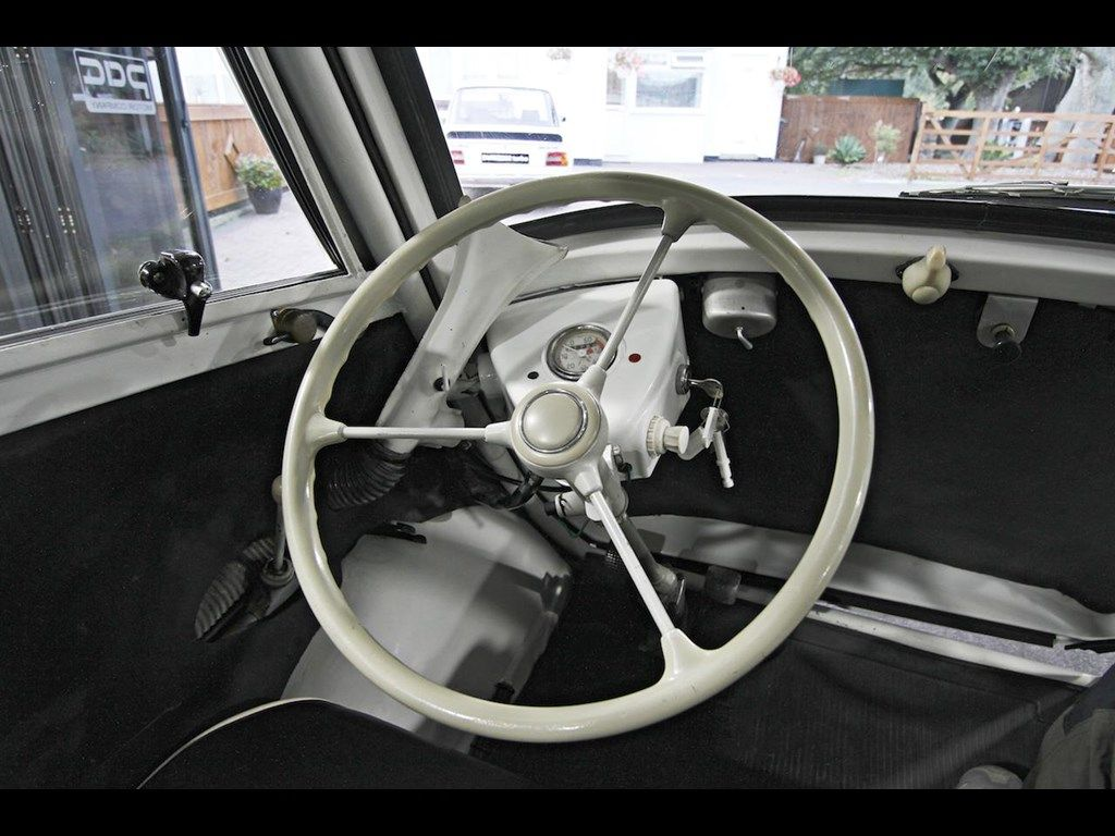 1960 BMW ISETTA LHD for sale | Classic Cars For Sale, UK | Cindy ...