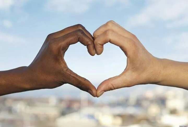 Image result for love sees no color