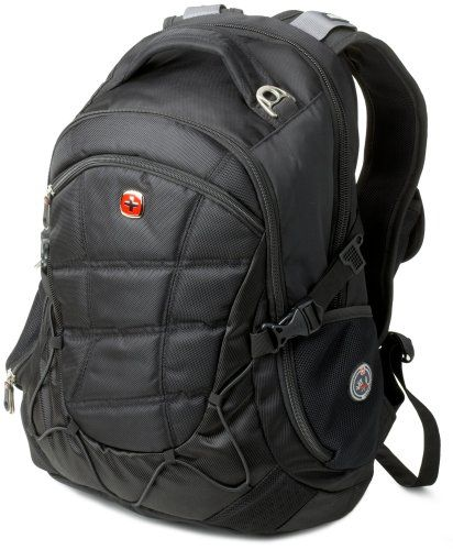 Amazon.com Deal  Up to 66% off Computer Backpacks from SwissGear 5e9727bb667f1