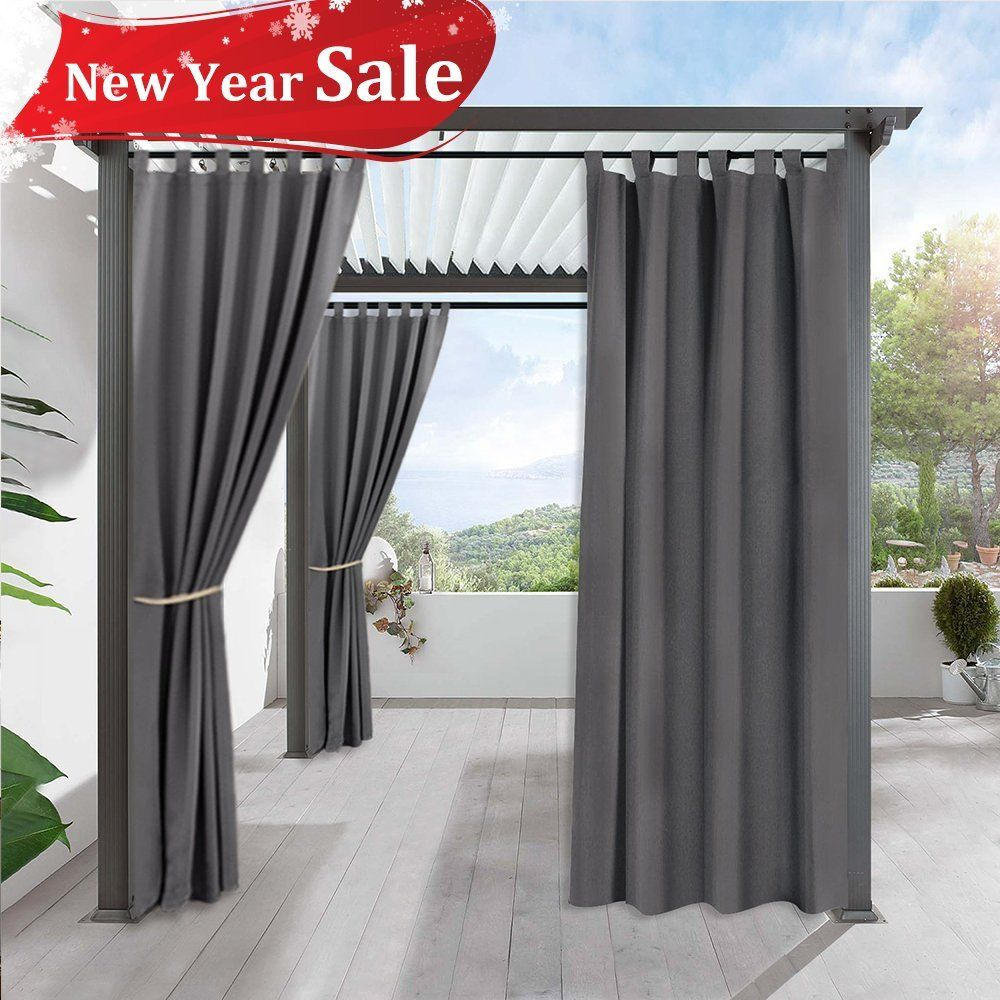 Top 10 Best Outdoor Curtains In 2020 Topreviewproducts Gazebo Curtains Outdoor Curtains For Patio Outdoor Curtains