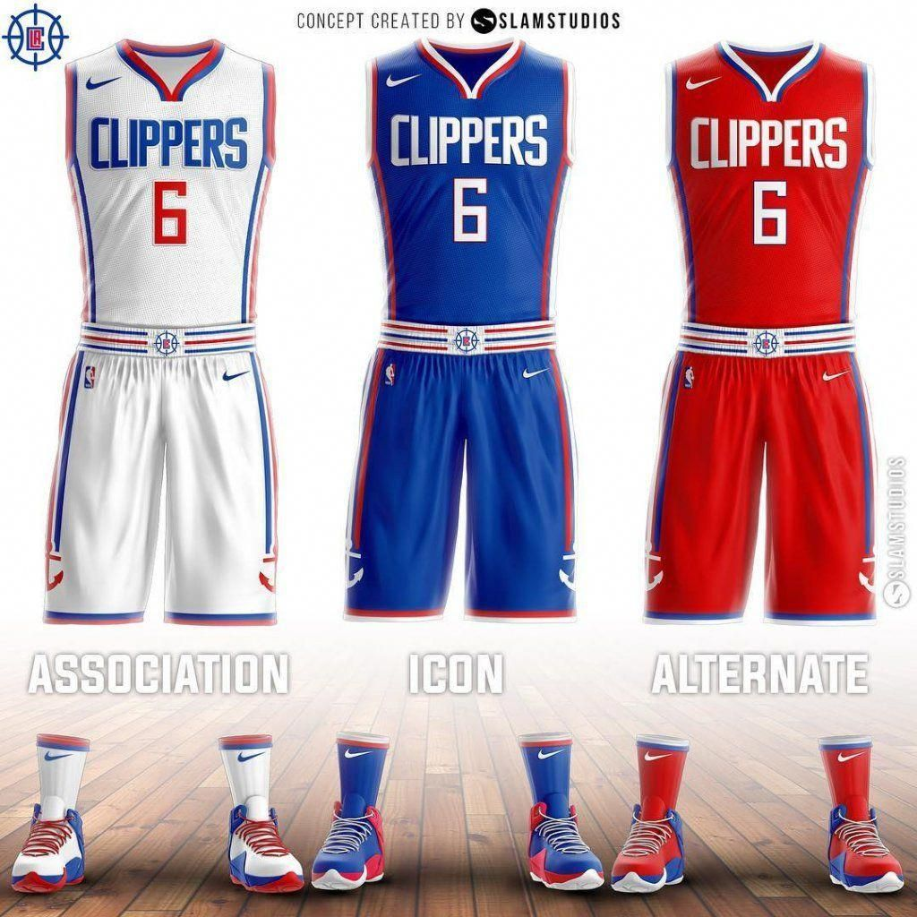 d8c245c77aa Take a look at this awesome basketball uniform concept. Design by   slamstudios using our