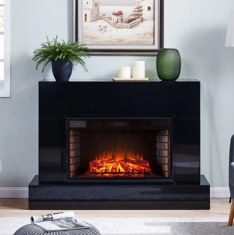 Patio Fireplace Direct Vent Gas, What Is The Best Rated Direct Vent Gas Fireplace
