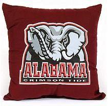 College Floor Pillow - Alabama