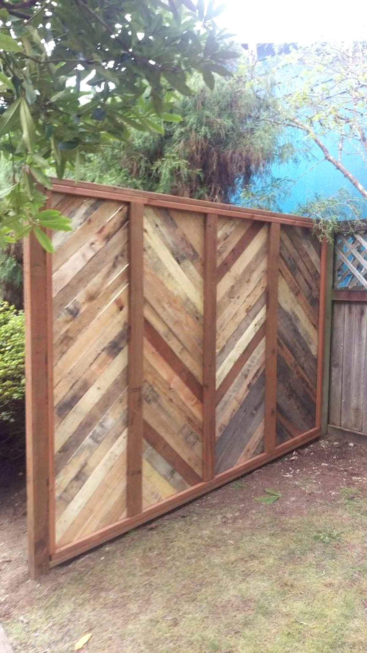 55 Most Inspiring Diy Projects Pallet Fence Design Ideas Fence Panels Backyard Fences Fence Design