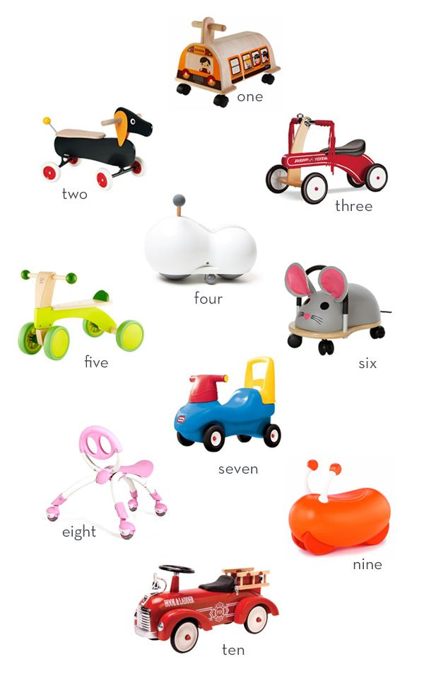 Ten Top Ride On Toys For Toddlers Play Kids Ride On