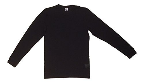 32 DEGREES Weatherproof Mens Long Sleeve Crew Neck