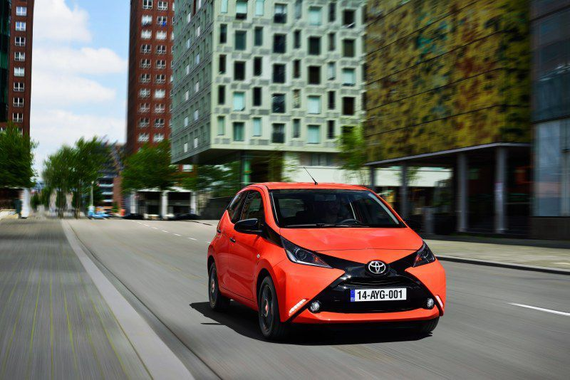 Toyota Aygo Ii Full And Detailed Free Technical Specifications Of Toyota Including Wheelbase Fuel Consumption And Type Year Of Toyota Aygo Toyota Bmw Car