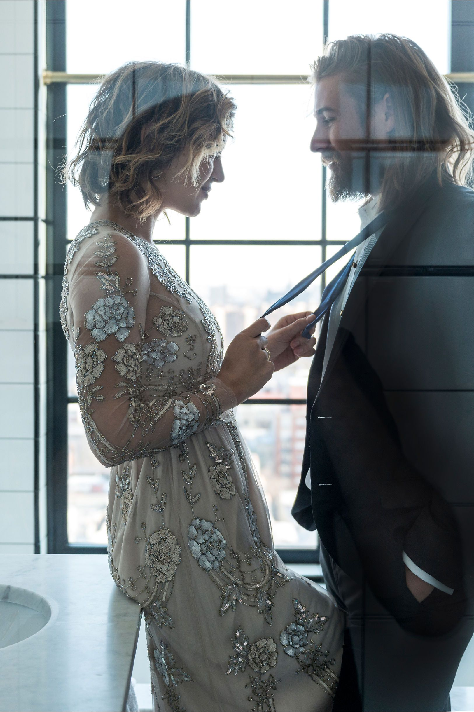 Cute wedding reception dresses for the bride  BHLDN Adona Dress in Dresses Party Dresses  BHLDN  hair