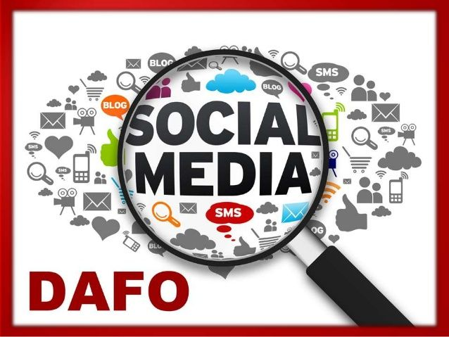 DAFO - Social Media DAFO