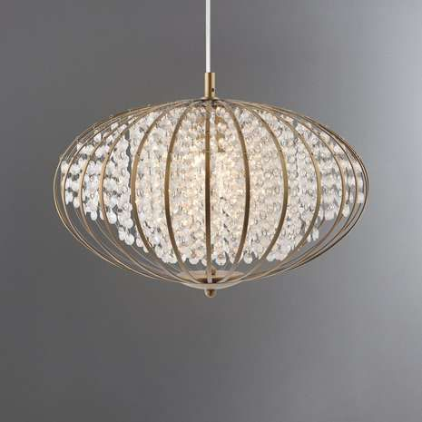 Kravitz Bronze Ceiling Ing Dunelm Pendant Lighting