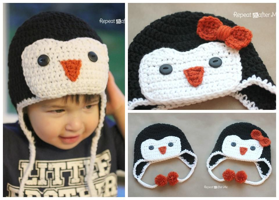 Crochet Baby Hats 50 Free Crochet Hat Patterns Crochet 50th And