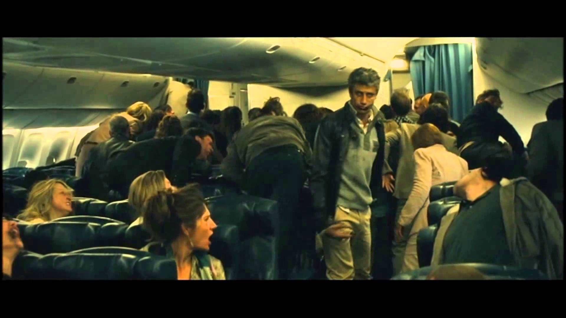 WorldWar ZPlane Scene(HD) Excellent movies, Watch free