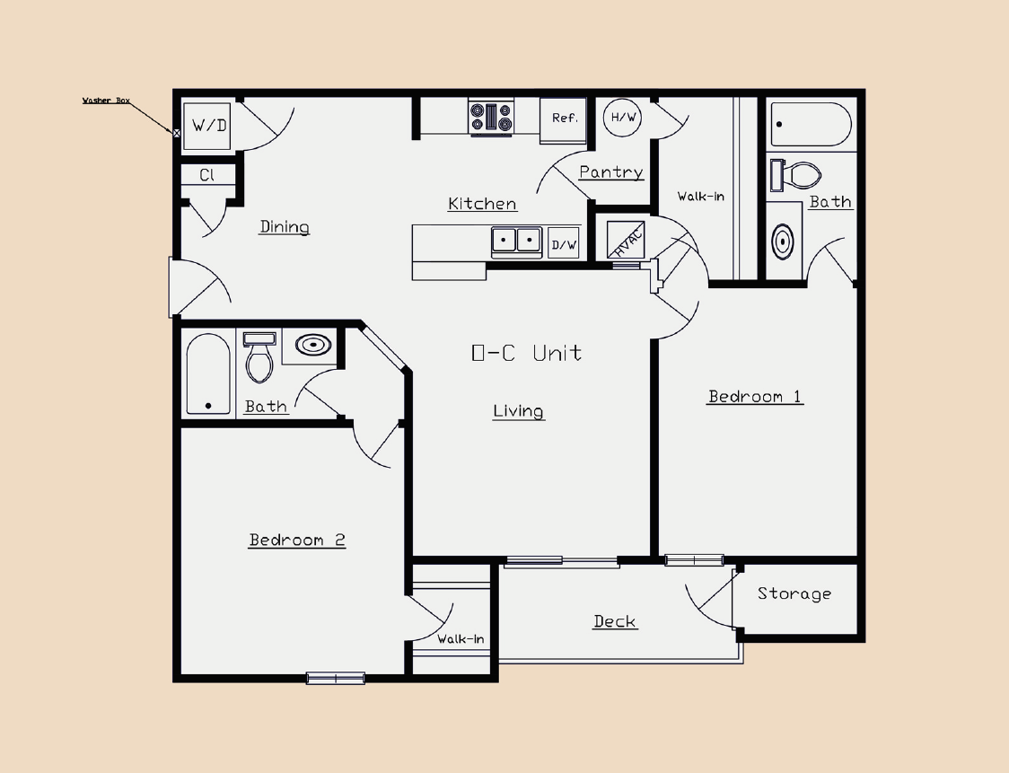 Country Kitchen Lynchburg Va 2 Bed 2 Bath Apartment In Lynchburg Va The Gables Of