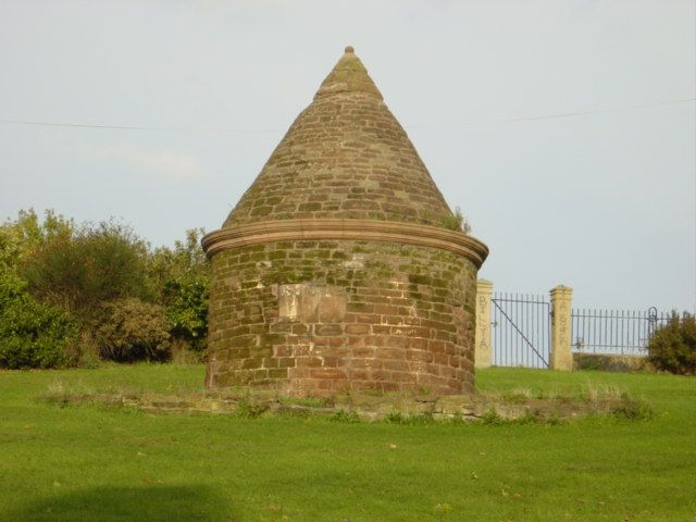 Prince ruperts tower