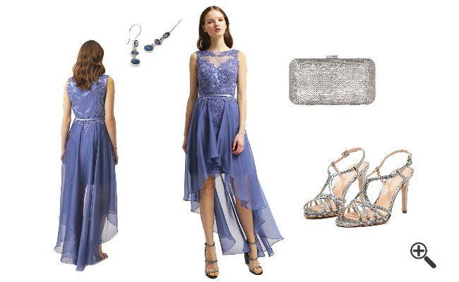 Kleider Für Hochzeitsgäste Damen