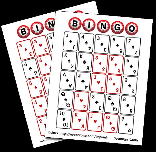 Bingo Para Imprimir Y Jugar En Casa Tarjetas De Bingo Gratis Para Imprimir Juego De Mesa Casero Bingo Cards To Print Free Bingo Cards Printable Playing Cards