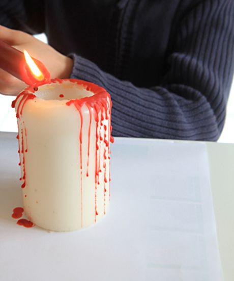 29 Cheap Easy Halloween Party Ideas