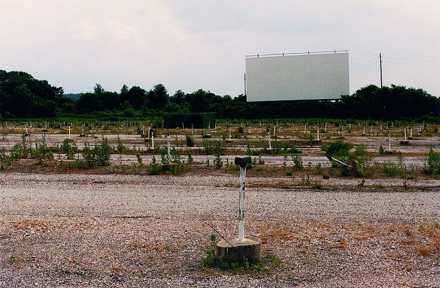 The Screen Stony Brook Drive In York Pennsylvania With Images