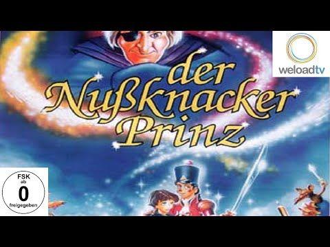 Der Nußknacker Prinz (Weihnachtsfilme deutsch ganzer Film) - YouTube ...