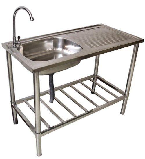 Aussen Waschbecken Ikea