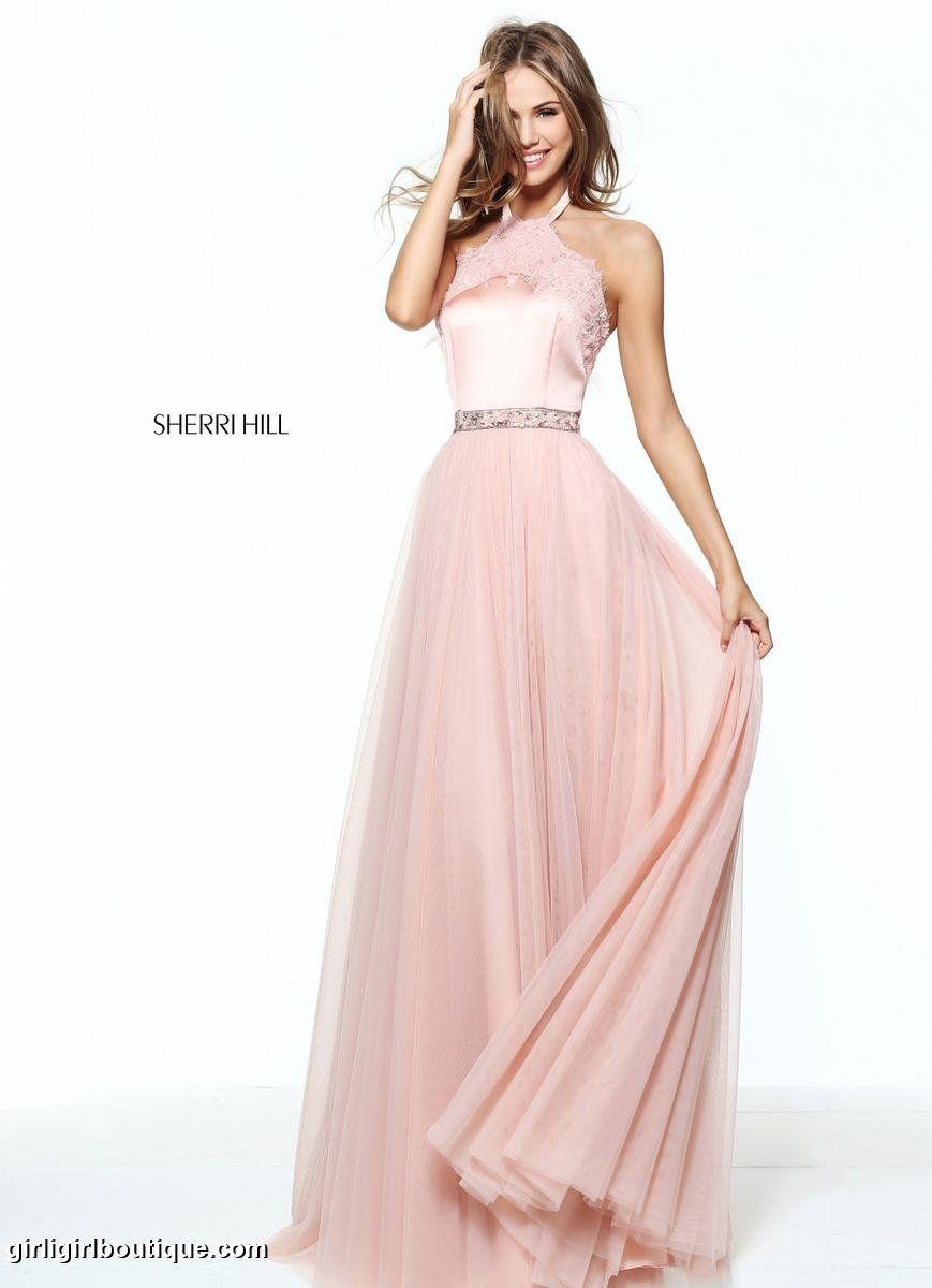 Pin de Girli Girl Prom and Pageant en 2017 Sherri Hill Prom ...