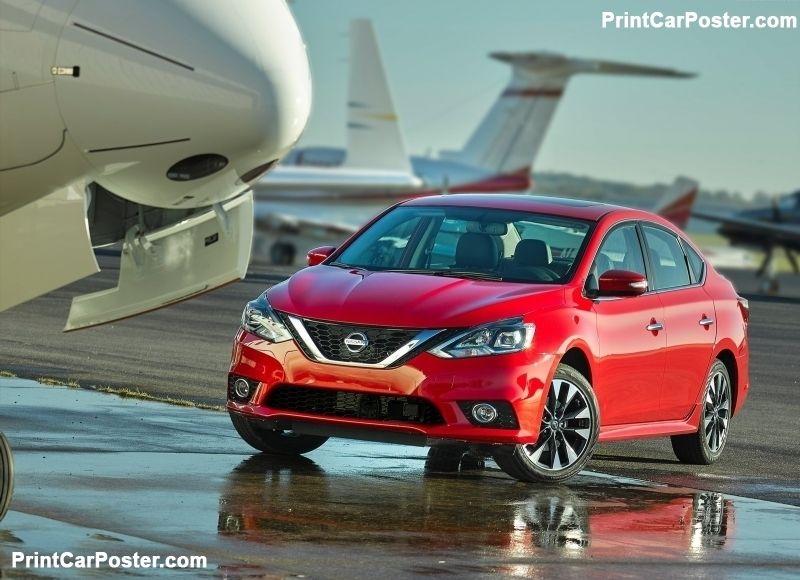 Nissan Sentra 2016 Poster Id 1249945 Nissan Sentra 2016 Nissan Sentra Nissan
