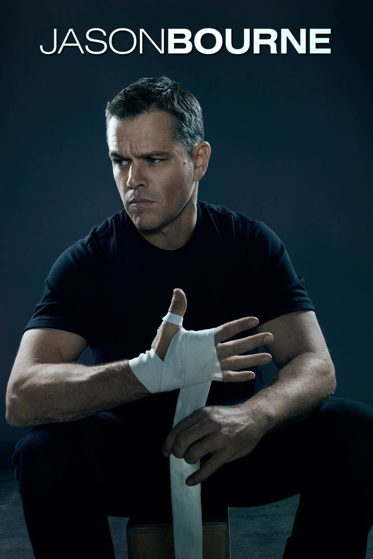 Jason Bourne 2016 Full Movie Blu Ray Quality Enjoy Full Movie