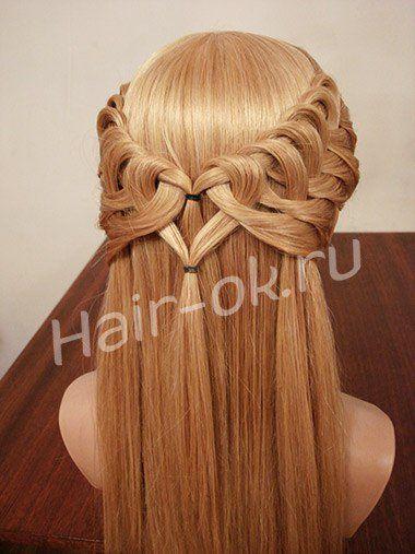 Dom Rukodeliya Handmade Dizajn I Dekor Hair Braid Models Long Hair Styles Human Braiding Hair