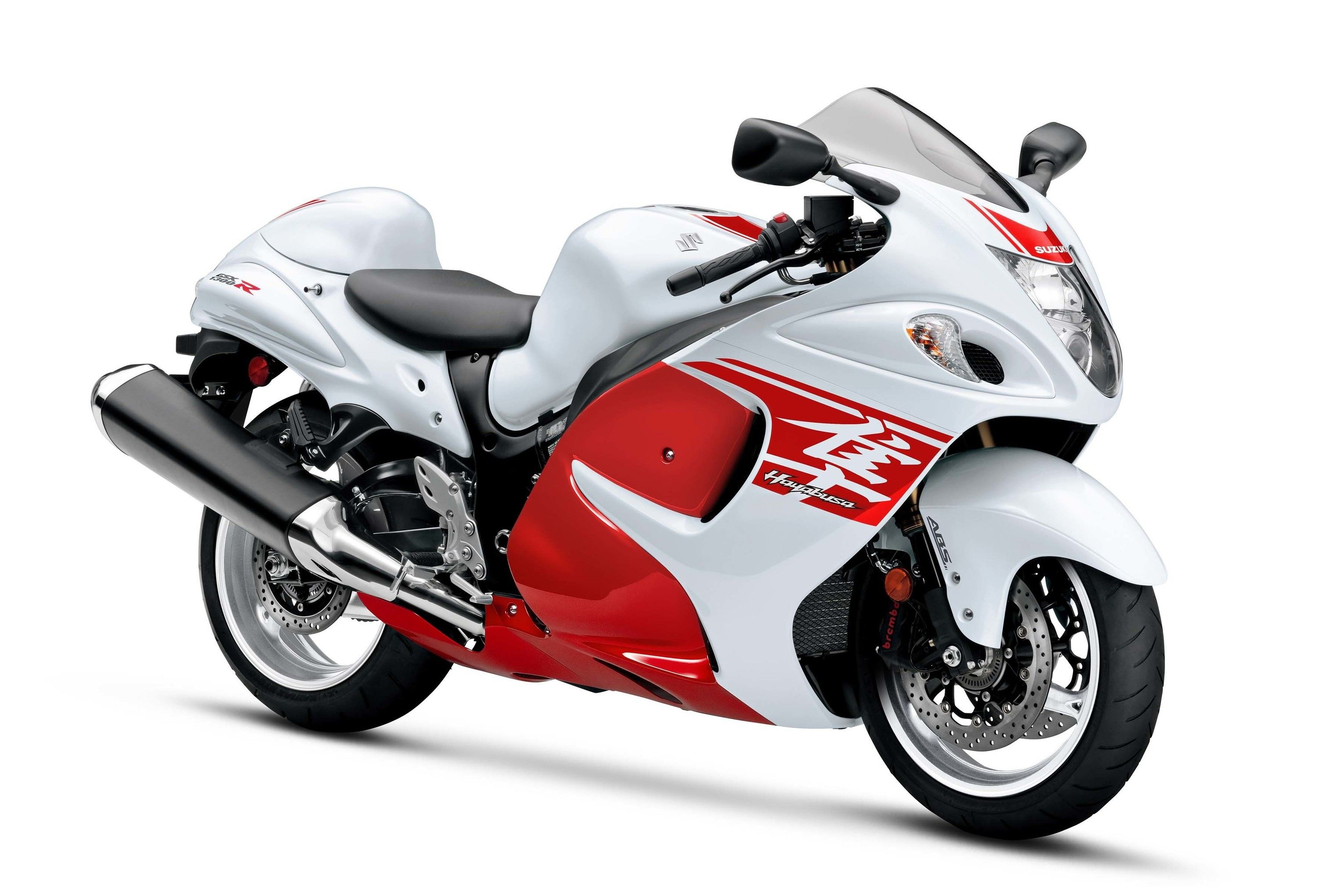 Suzuki Shows Unchanged GSX-R600, GSX-R750, & Hayabusa for 2018, But What's  to Come at EICMA?