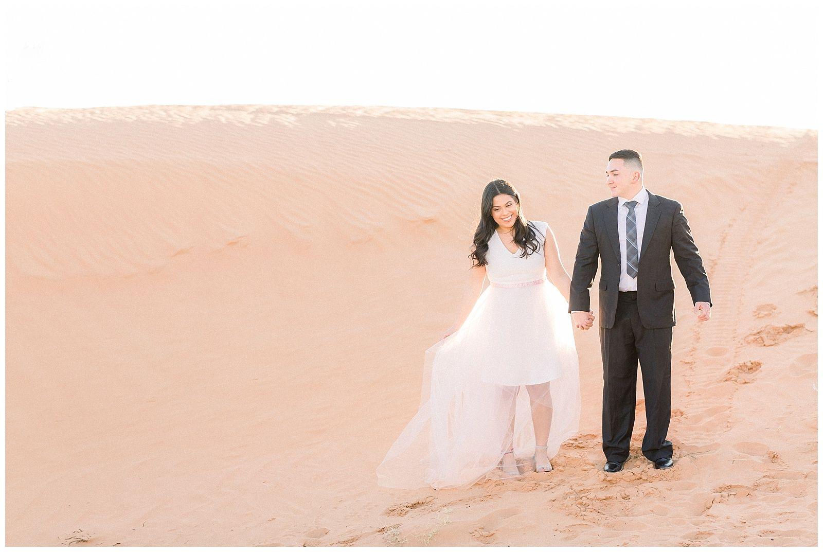 Red Sands El Paso Tx Yasmin Jered Jaz Theo Austin Wedding Photographer San Antonio Weddings Wedding Dresses Lace