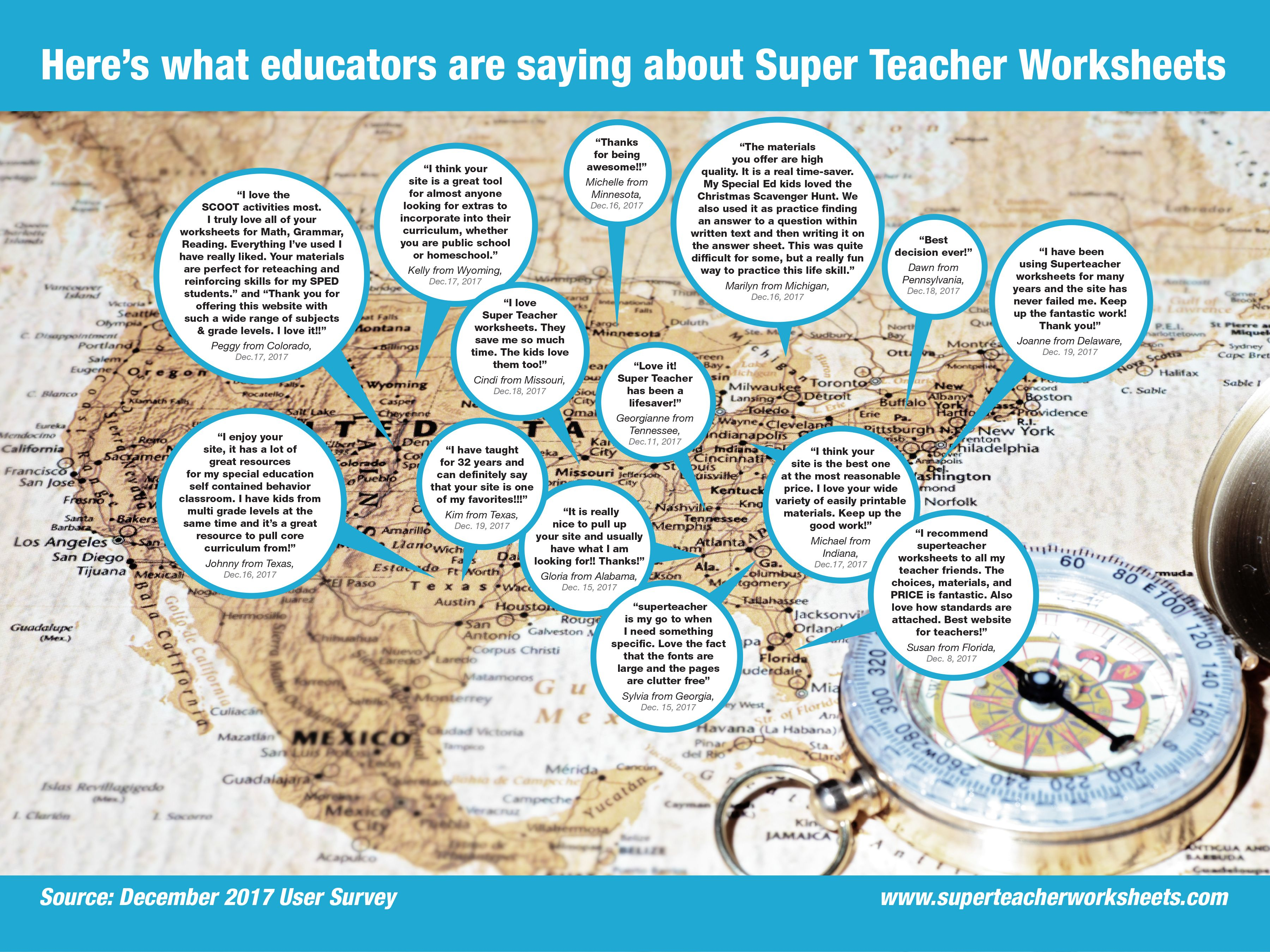 If you\'re thinking about becoming a member of Super Teacher ...