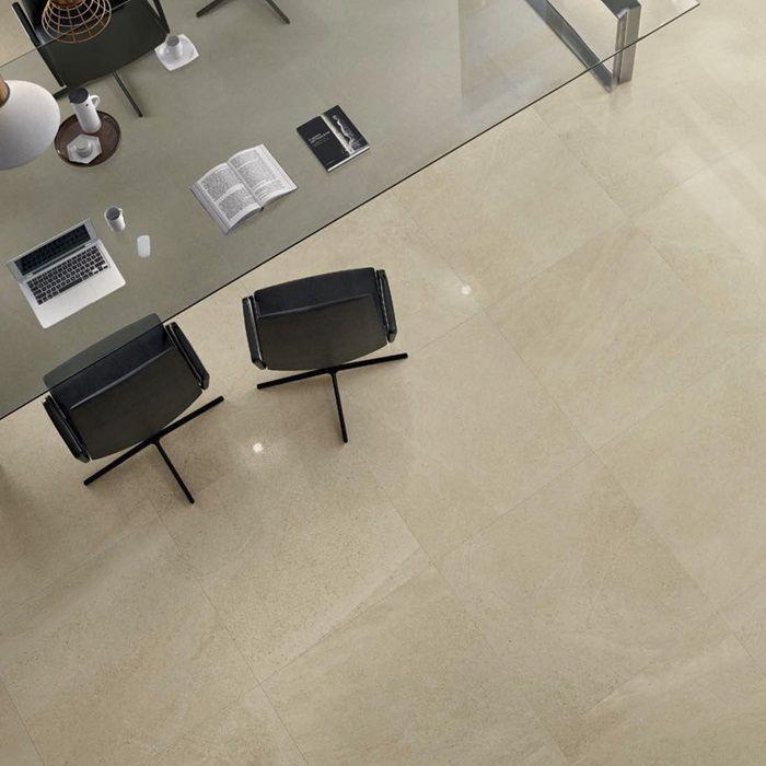 pietra italia beige arizona tile