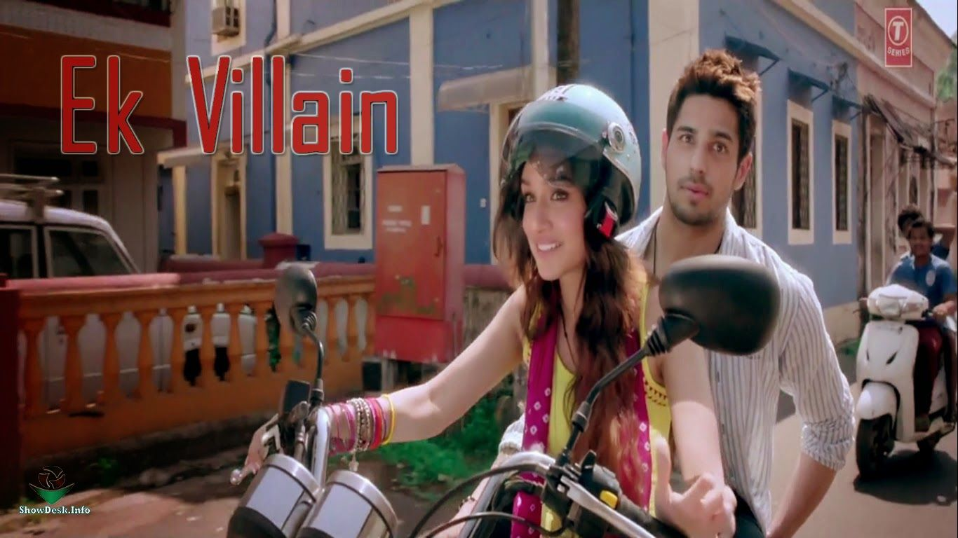 love quotes from indian movies Ek Villain Hindi Movie Dialogues