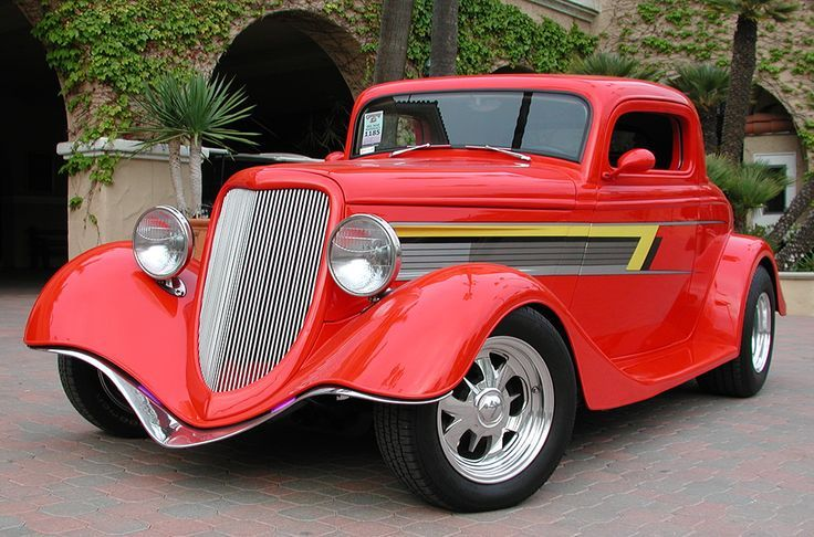 photos of the california kid 33 ford zz top 33 ford