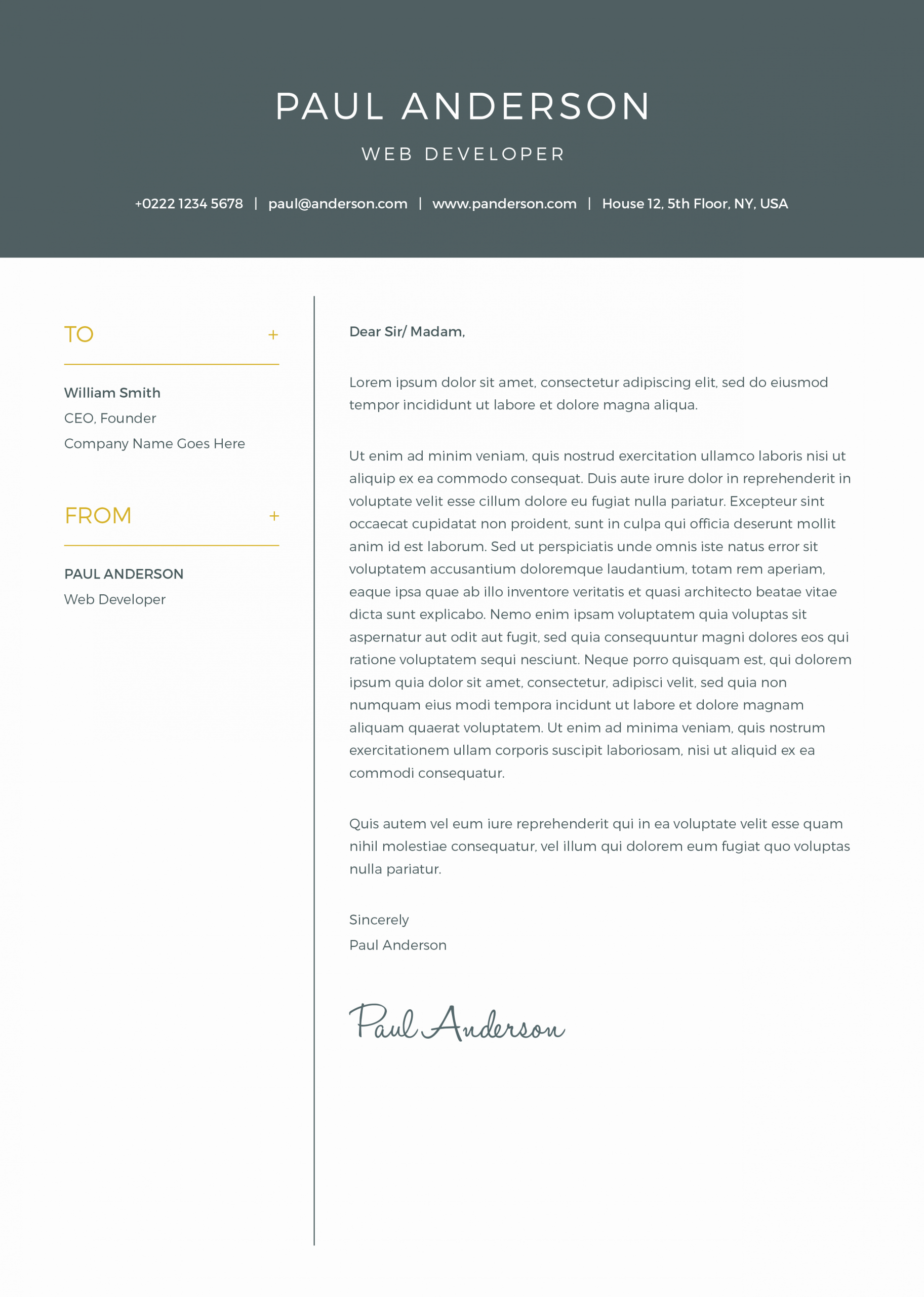 Cover Letter Template Google Drive Inspirational 75 Best