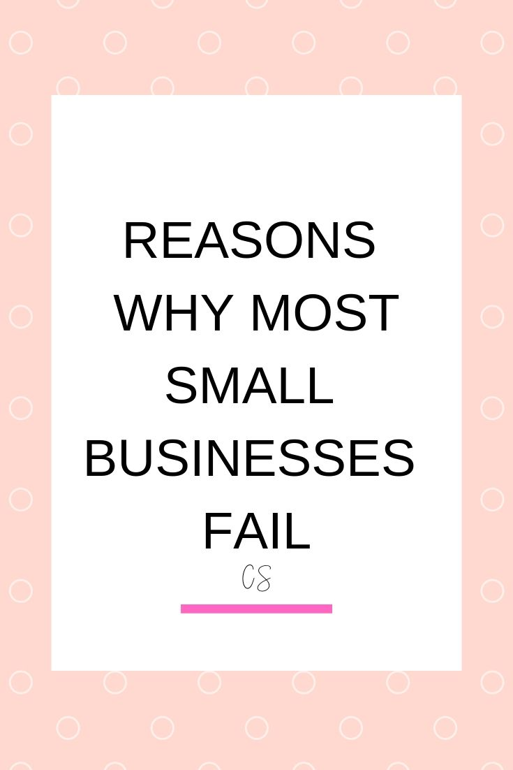 5 Reasons your first business might fail is part of Business management degree, Business administration degree, Scholarships for college, Online school college, Small business tips, Business tips - Over two years ago I started a business mainly because I needed some money (obviously) and most people seemed to be doing well  So without a plan I jumped on the bandwagon I bought the products and I was good to go  Guess what! I was stuck with the products for over 6 months  Clearly this
