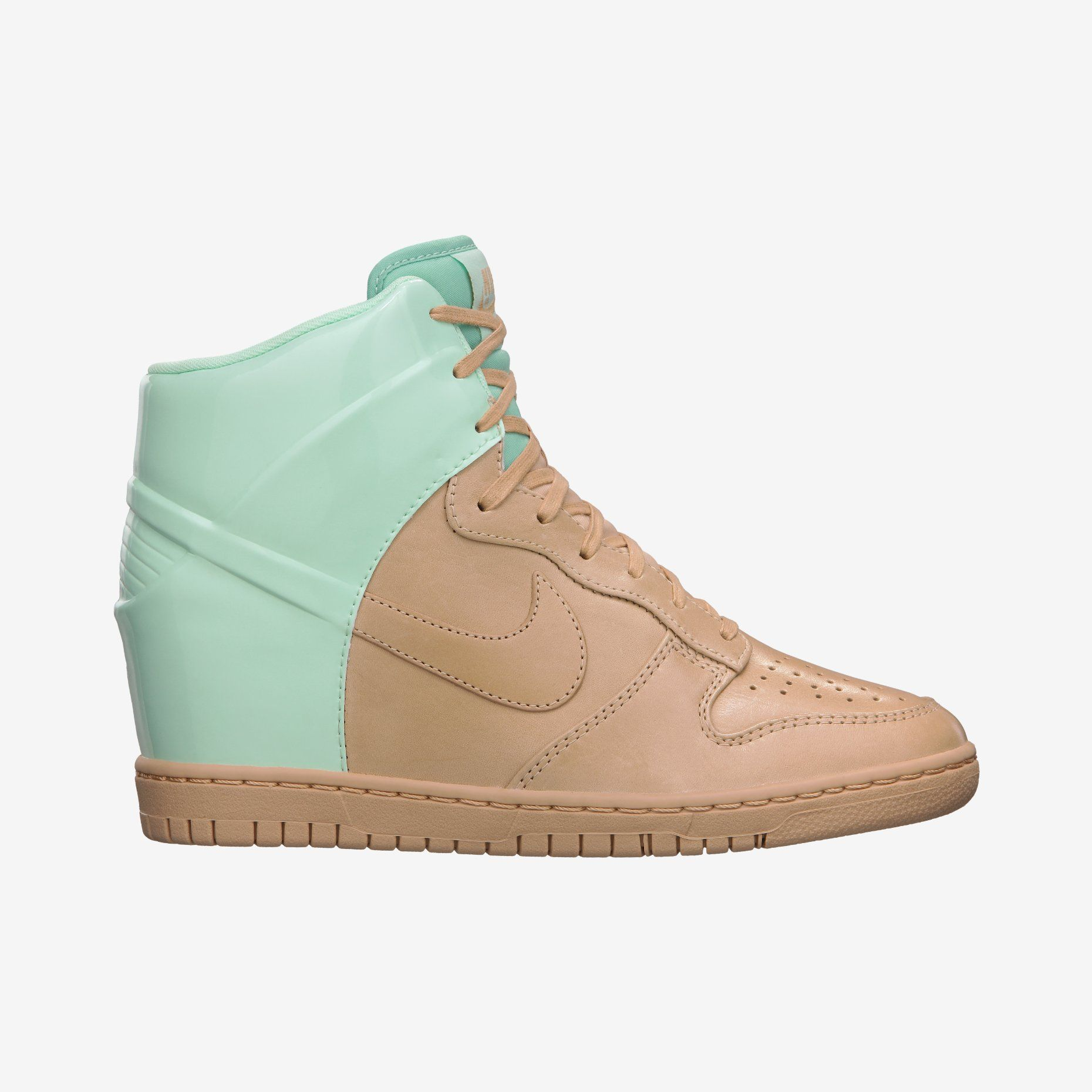 quality design df7d7 b7dcb Nike Dunk Sky Hi Vac Tech Women s Shoe
