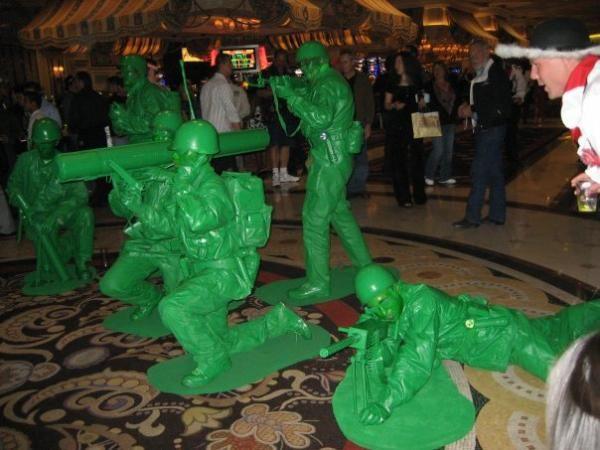 army men trio halloween costumeshalloween - Boys Army Halloween Costumes