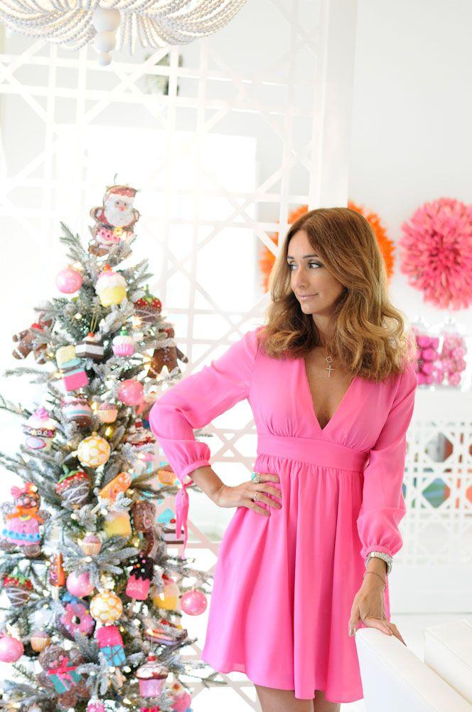 Christmas by Maria Barros