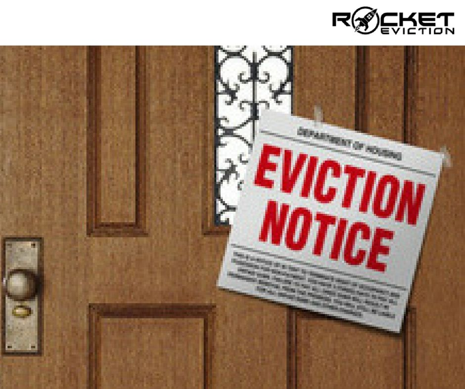 What if the Tenant Does not comply with the Notice