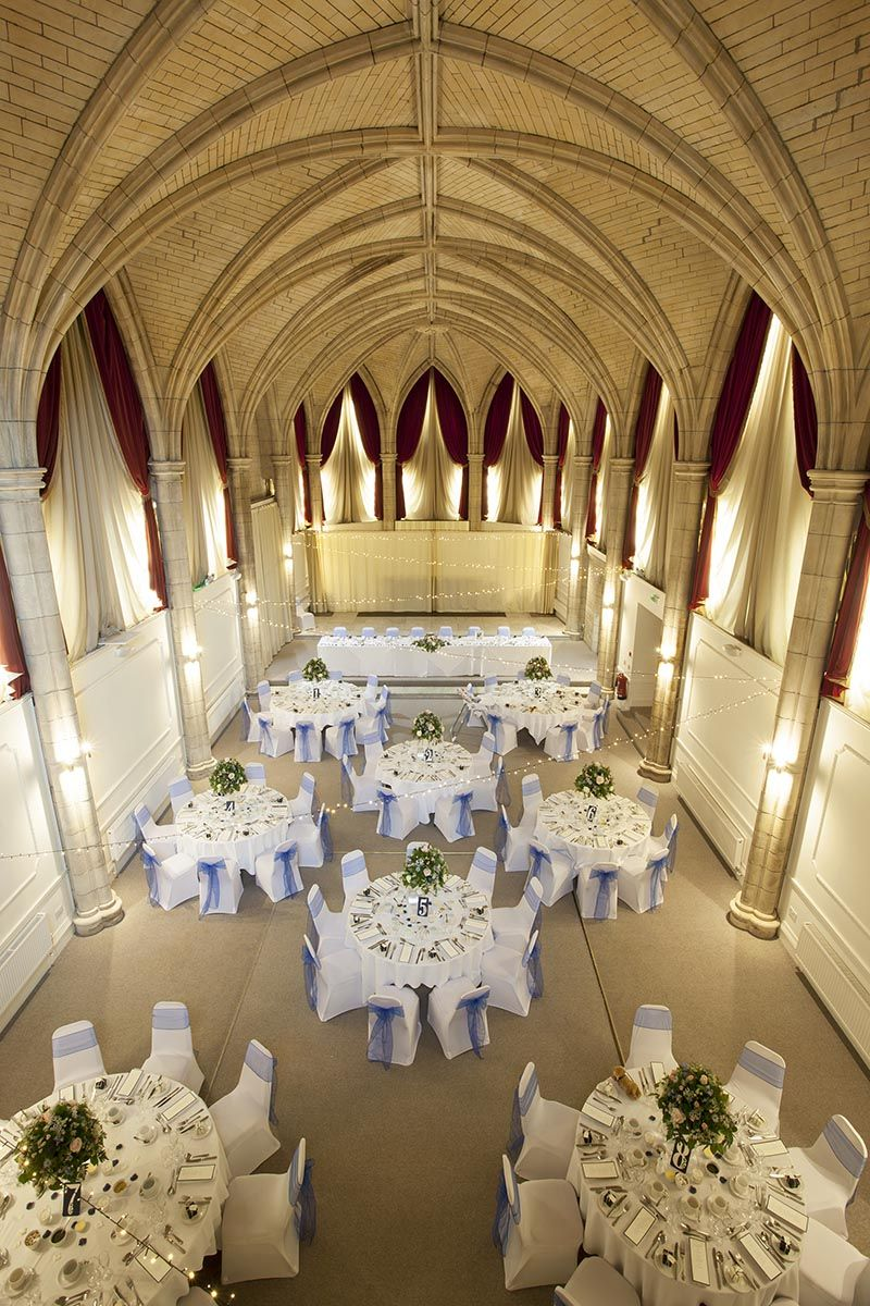 The Great Hall At Alverton In Truro An Award Winning Wedding Venue