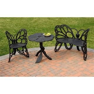 Check Out The FlowerHouse FHBFSET Butterfly Garden Set Priced At $717.70 At  Homeclick.com.