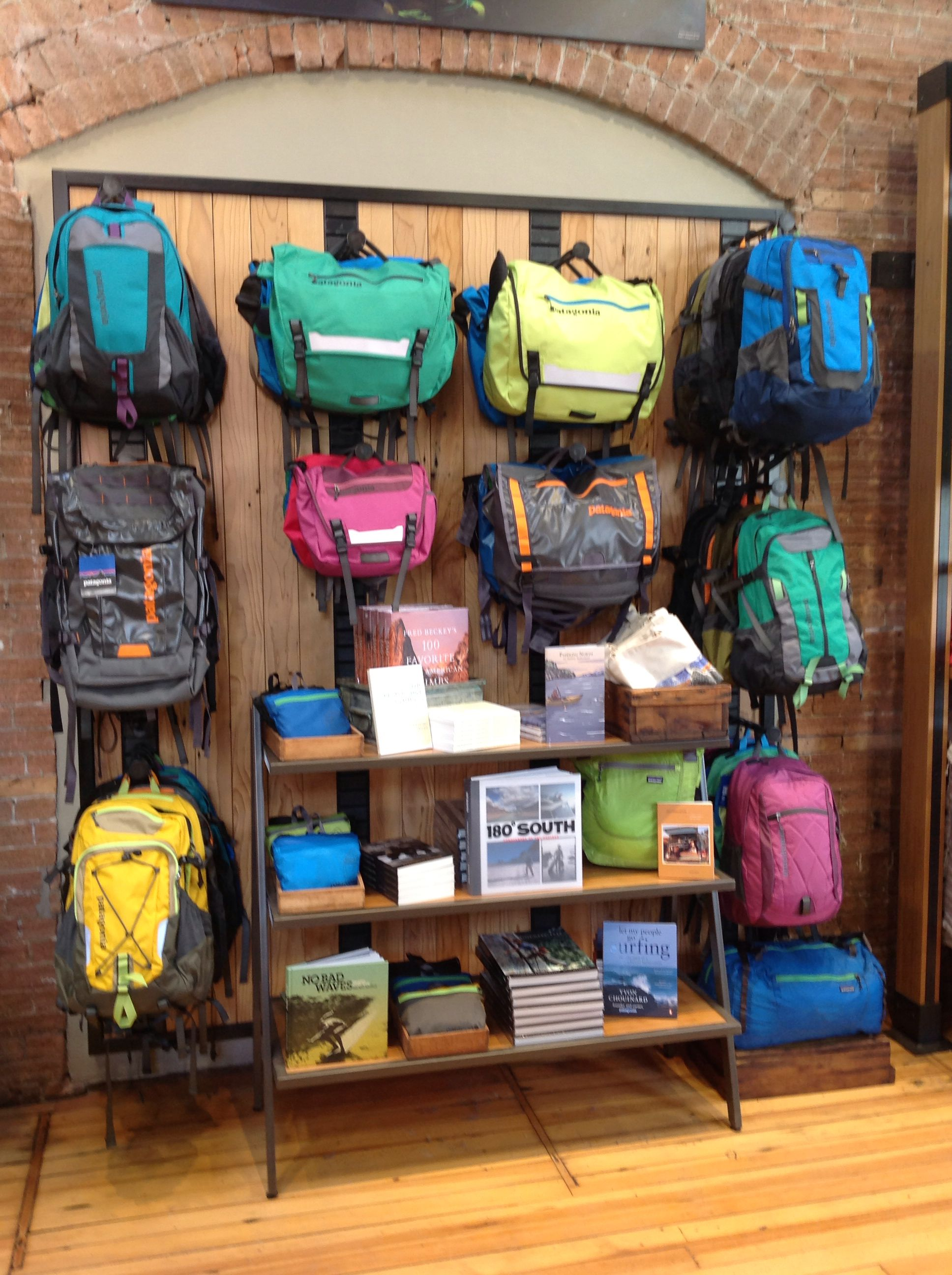 Love telluride pack wall brought tee shirt stand in to