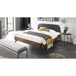 Photo of Solid wood beds – https://bingefashion.com/home